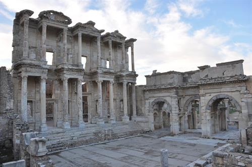 Special Offer for 2 PAX 135$ PP - VIP Ephesus Private Tour from Kusadasi Port for cruisers