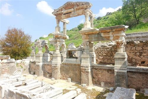 5-6 Pax Ephesus Private Tour From Bodrum then return to Bodrum or leave you in Kusadasi or Izmir