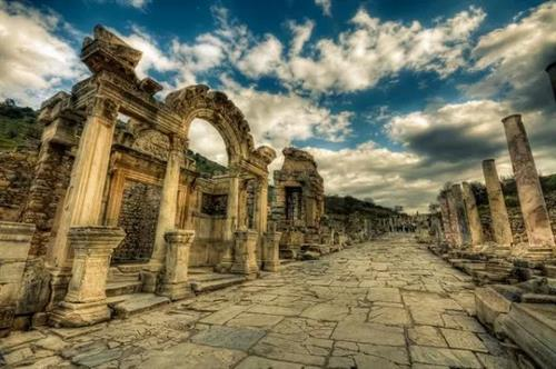7-9 pax price 45$ pp - VIP Ephesus Private Tour from Kusadasi Port for cruisers