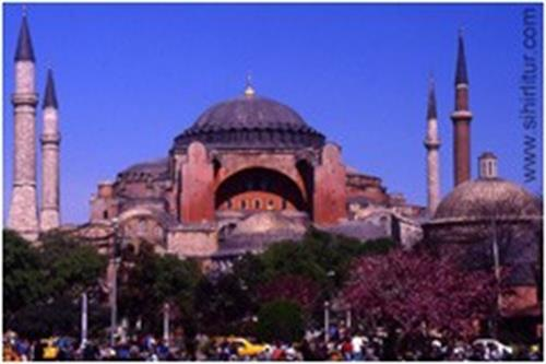 5 Days/4Nights Turkey Packages Tour covering,Istanbul,Cappadocia and Pamukkale bu flight.